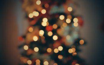 Als dan die kerstboomlichtjes aan gaan…